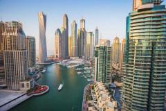 Miasto Dubai